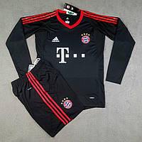 Футбольная форма вратаря Adidas FC Bayern München 2017-18