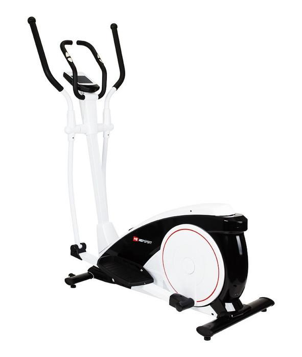 Орбітрек Hop-Sport HS-060C Blaze EMS White/Black