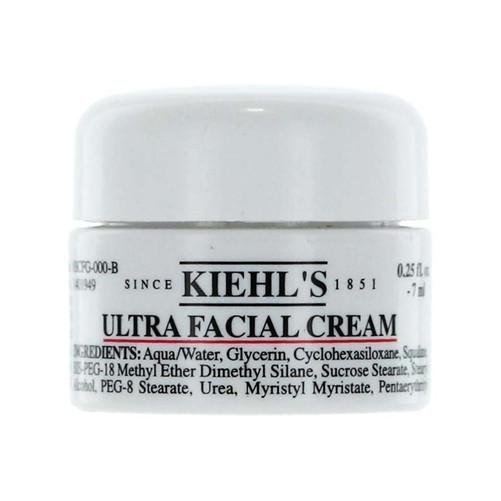 Крем для лица Kiehl's Ultra Facial Cream миниатюра 7 мл