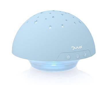 Детский проектор и ночник 2в1 Duux синий