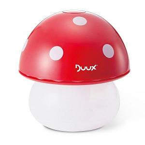 Увлажнитель воздуха Duux красный гриб