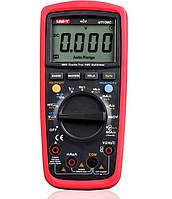 ЖК-Дисплей Электрические Цифровые Мультиметры UNI-T UT139C Правда RMS Мультиметр Портативный Тестер Multimetro