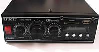 Стерео усилитель UKC SN-777BT Bluetooth