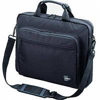 Черная нейлоновая сумка для ноутбука до 15.6 дюймов Sumdex арт. NRN-088BK