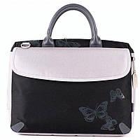 Женская сумка для ноутбука до 15.6 дюймов Sumdex арт. NON-945BK