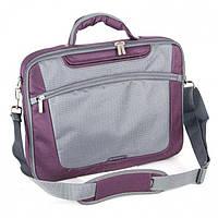 Практичная сумка для ноутбука 15.6 дюймов Sumdex арт. PON-301PL
