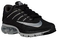 Кроссовки Кеды (Оригинал) Nike Air Max Excellerate 4 Black Dark Grey  5f60ac42b24