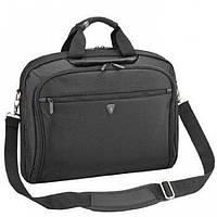 Черная сумка для ноутбука до 16 дюймов  Sumdex арт. PON-352BK