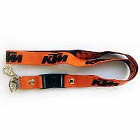 Шнурок для ключей, телефона KTM M-4559-8