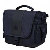 Универсальная сумка для фото и видео камер Continent арт. FF-03Blue