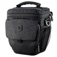 Универсальная сумка для фото и видео камер Continent арт. FF-05Black