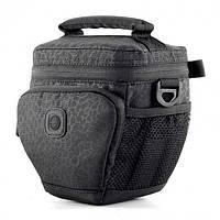 Универсальная сумка для фото и видео камер Continent арт. FF-04Black