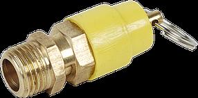 Запобіжний клапан компресора (13мм)