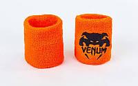 Напульсник махровый VENUM (1шт) BC-5754