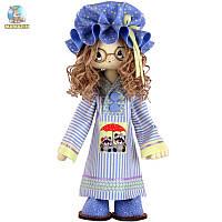"""Набор для шитья текстильной куклы """"Жозефина"""""""