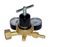 Регулятор расхода углекислотный УР-6-4ДМ