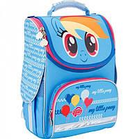 Симпатичный ранец для школьников Kite арт. LP17-501S-2