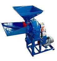 Электрический кормоизмельчитель Млин-5 (1,8 кВт. 500 кг\час), фото 1