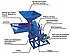 Электрический кормоизмельчитель Млин-5 (1,8 кВт. 500 кг\час), фото 2