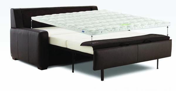 Матрас футон 1 на диван. Гипоаллергенные экологически чистые материалы.