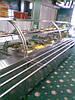 Прилавок охлаждаемый на 3 емкости GN1/1 1200/700/1400 мм, две полки