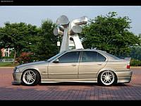БМВ 3 (Е30) / BMW 3 (E30) (Седан, Комби) (1982-1994)