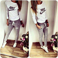 Спортивный костюм женский Nike Костюмы спортивные женские