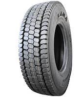 Грузовые шины Кама NR201 22.5 315 L (Грузовая резина 315 80 22.5, Грузовые автошины r22.5 315 80)