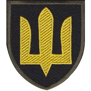 """Шеврон """"Танкові війська"""""""