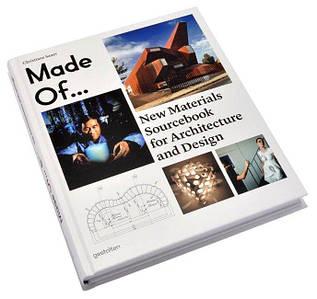 Книга Made Of...