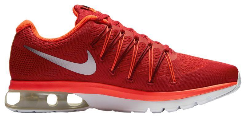 Кроссовки Кеды (Оригинал) Nike Air Max Excellerate 5 University  Red Metallic Silver b4a2f4e23db