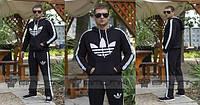 Мужской спорт костюм Adidas (323, фото 1