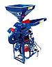Электрический кормоизмельчитель Млин-6 (3,0 кВт. 600 кг\час)