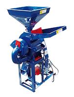 Электрический кормоизмельчитель Млин-6 (3,0 кВт. 600 кг\час), фото 1