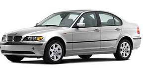 Накладки на панель BMW 3 E-46 (1998-2005)