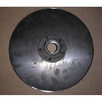 Диск сошника со ступицей Н 105.03.010-02, фото 2