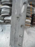 Нож отвала грейдерный ДЗ 98 (старого образца) / ДЗ 98Б (старого образца)
