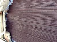 Фанера ламинированная  Китай тополь ( 6-8 циклов) 1250х2500х21мм