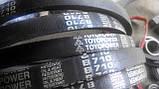 Клиновий ремінь приводний В(Б)-710 TOYOPOWER, фото 4