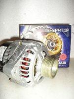 Генератор ваз 2108-2110 инжектор (85 А) Электромаш 977.3701