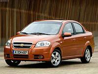 Шевроле Авео / Chevrolet Aveo Т250 Т255 (Седан, Хетчбек) (2006-2012)