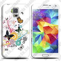 Печать на чехлах для Samsung galaxy S5, фото 2