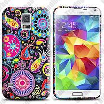 Печать на чехлах для Samsung galaxy S5, фото 3