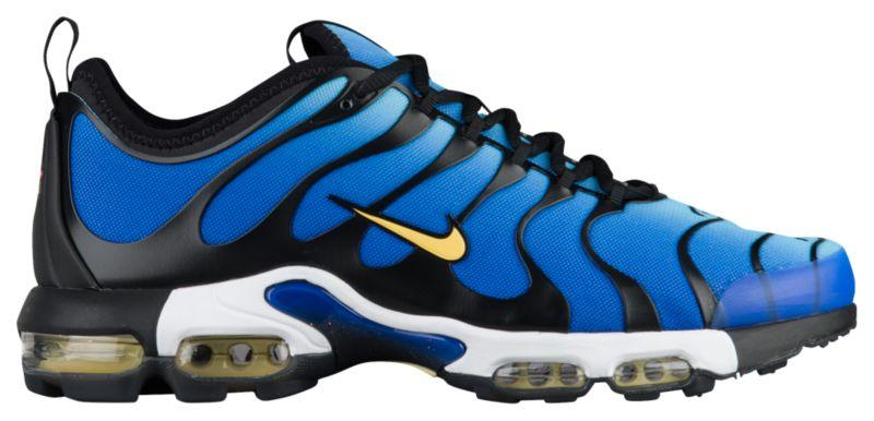 ce1f74fb0710 Кроссовки Кеды (Оригинал) Nike Air Max Plus TN Ultra Hyper Blue Chamois