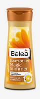 Balea Bodylotion Magic Summer - Лосьон для тела с эффектом лёгкого загара, 400 мл