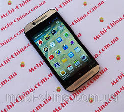 "Копия HTC ONE M8 dual sim Android, WiFi, 4.3""  НТС М8  new, фото 2"