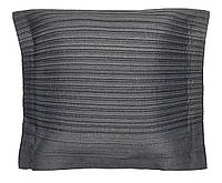 Наволочка на подушку Random X Issey Miyake темно-серый