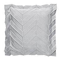 Наволочка на подушку Zigzag X Issey Miyake светло-серый