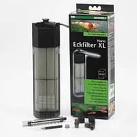 Фильтр Nano Clean Eckfilter, угловой, для аквариумов 40-60 л.