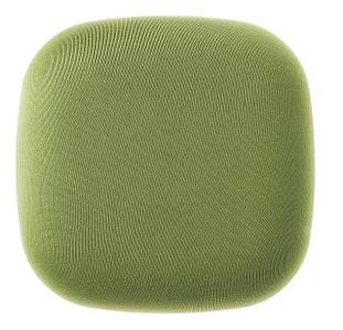 Датчик дыма Kupu на батареи зеленый